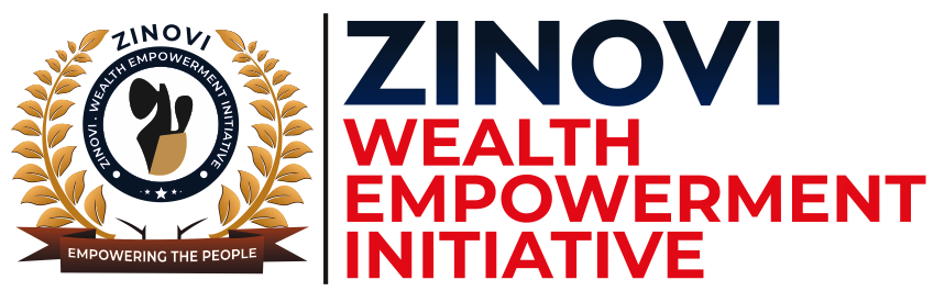 Zinovi Empowerment Initiative